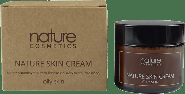 Krem Nature Skin Dry do skóry suchej